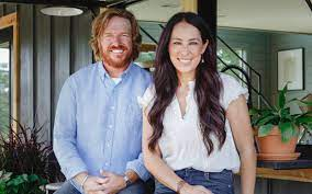 Chip and Joanna Gaines' Kids—Names and ...
