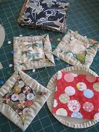 112 best Japanese quilts images on Pinterest   Beautiful ... & Japanese Kaleidoscope Quilt class Adamdwight.com