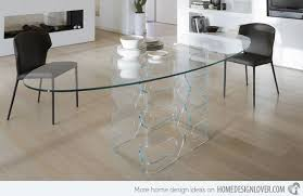 oval glass dining table. Oval Dining Tables Oblong Glass Table Epic Extendable L