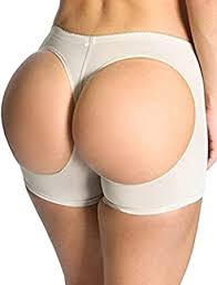 FUT <b>Women's Butt Lifter</b> Lace Boy Shorts <b>Body</b> Shaper Enhancer ...