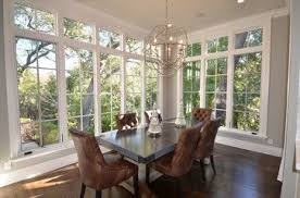 dining room windows. Plain Room Dining Room Additions With Lots Of Windows  Sunroom Dining Design Ideas  Pictures Remodel And Decor With Room Windows I