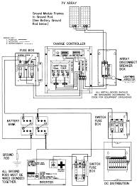 wiring diagram of a solar system the wiring diagram wiring diagram for solar power system nodasystech wiring diagram