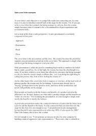 cover letter cover letter cleaning job cover letter for office ...