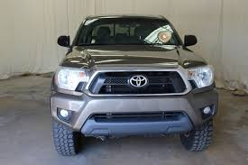 2014 Toyota Tacoma Double Cab In Alabama For Sale ▷ Used Cars On ...