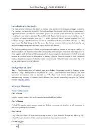 anil nembang zara case study 4