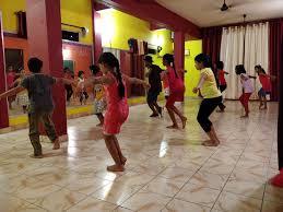 harrys dance academy