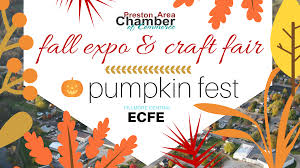 Pumpkin Web Design Preston Fall Expo Craft Fair Pumpkin Fest