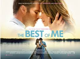another r tic movie review the best of me youth are awesome like all of nicholas sparks novels turned into successful motion pictures like the notebook