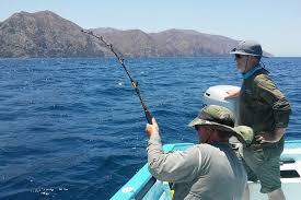 Kauai Deep Sea Sport Fishing Charter | Kauai.com