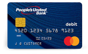 Maybe you would like to learn more about one of these? Debit Cards Everyday Convenience And Rewards People S United Bank