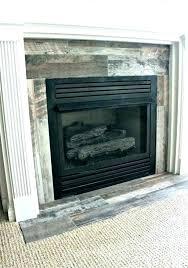 ceramic tile fireplace surround design ideas best on white t