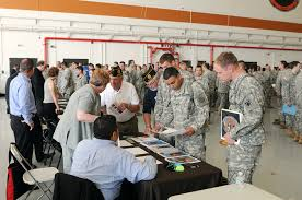 Veterans Entering Workforce Job Search Tips For Military Money