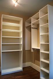 closet shelves chaos design his sony dsc storage organizer bedroom small organization ideas built drawer clothes
