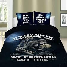 quilt bedding set king size soft velvet