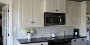 12 ideas kitchen backsplash ideas for white cabinets black countertops for 2018