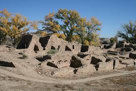 ancient aztec public works who were the ancient pueblo peoples of the southwest g m macdonald