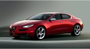 alfa romeo new car releases2015 Alfa Romeo Giulia Concept Release  Future Cars Models