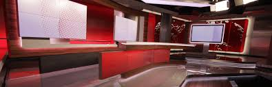 tv studio furniture. Tv Studio Furniture. Led Installation Furniture N