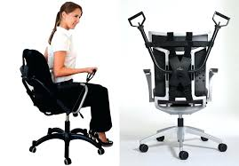 office exercise equipment. Office Chair Workout Equipment The Admittedly Rather Comfy Looking Exercise E