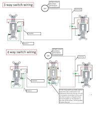 wiring s three switch light 4 way prepossessing 3