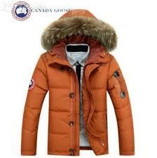 2018 canada winter warm vest goose men s jacket coat