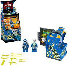 Lego Ninjago Produkttitel fehlt - Wird nachgereicht: Amazon.de: Spielzeug