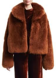 a l c dean fur jacket