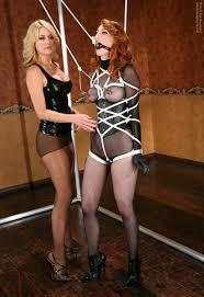 Amateur nude women bondage corset