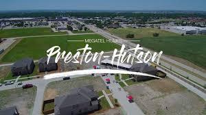 Megatel Homes - Preston-Hutson Grand Opening | Facebook