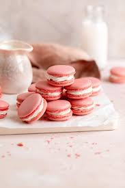 And you can customize them! Foolproof Macaron Recipe Step By Step How To Make French Macarons Broma Bakery