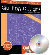 Quiltmaker's Quilting Designs Volume 7 | Products | The Electric ... & original Adamdwight.com