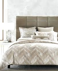 hotel collection duvet hotel collection distressed chevron full queen duvet cover gold luxury hotel