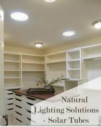 Natural lighting solutions Indirect Natural Light Solutions Solar Tubes 1 Tech News Natural Light Solutions Solar Tubes