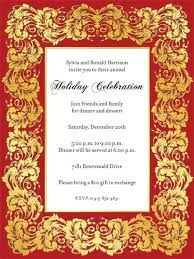Office Party Invitation Templates Beauteous Examples Of Holiday Office Party Invitations Visorgedeco