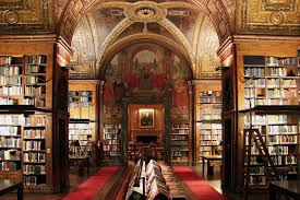 the world s most beautiful libraries i could write a thousand  university club library nyc