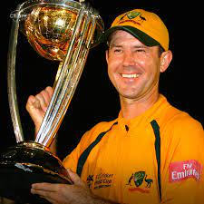 After 1.5 million votes, Ricky Ponting ...