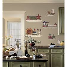 inexpensive kitchen wall decorating ideas. Ideas Tourcloud Kitchen Country Wall Decor Inexpensive Decorating E