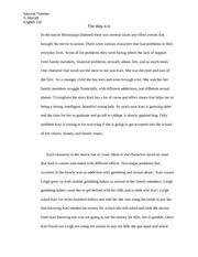 black men and public space short story analysis black men and  3 pages english 101 cause and effect essay