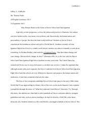 a separate peace documents course hero a separate peace essay