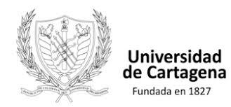 La universidad de cartagena (udc) es un claustro de educación superior de carácter público siendo una de las universidades más importantes y prestigiosas de la costa norte de colombia. Universidad De Cartagena Universidad De Cartagena Simbolos Symbols