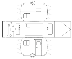 Car Template Printable Awesome Pinewood Derby Templates Free Sample ...