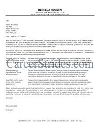 Account Executive Cover Letter Samples Account Executive Cover Letter Examples Executive Cover Letter Tips