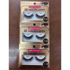 Absolute 5D Darling eyelashes #19 Alexa (pack of 3) - Walmart.com ...