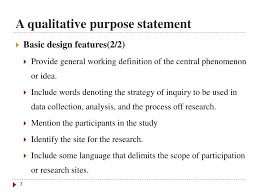 What Is Basic Design Of The Study Ppt Research Design Qualitative Quantitative And Mixed