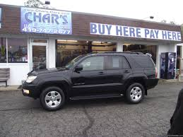 Toyota 4runner Limited V8 Suv For Sale ▷ Used Cars On Buysellsearch