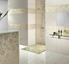 Glass Tile Bathroom Designs New Ideas