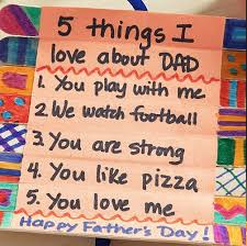17 Easy Fathers Day Craft Gifts For Kids Diy Gifts For