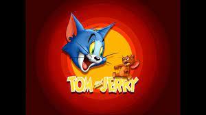 Tom and Jerry - live CARTOON - YouTube