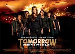 tomorrow when the war began essay tomorrow when the war began rachel hurd wood tomorrow when the war began essay homework for youtomorrow when the war began