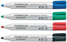 STAEDTLER 5653291 à 1,90 € - STAEDTLER Marqueur pour tableau blanc ...